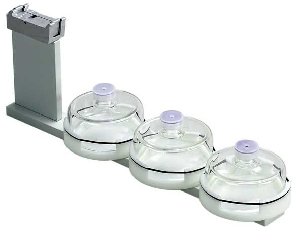 LEAP CTC 100 mL Reagent holder